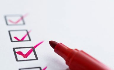 Trod Covid-19 : un questionnaire à faire remplir à l'officine