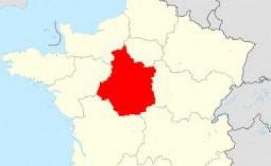 Centre-Val de Loire : fortunes diverses
