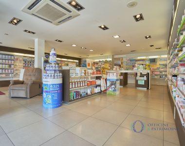 EXCLUSIVITE : Lens (Pas-de-Calais) : regroupement de 2 pharmacies