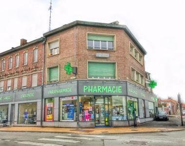 EXCLUSIVITE - Regroupement de 2 pharmacies